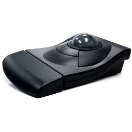 Qtronix trackball