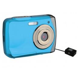 Fotocamera digitale adattata
