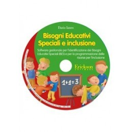 Bisogni Educativi Speciali e inclusione (CD-ROM)