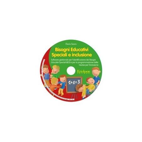 Bisogni Educativi Speciali e inclusione (CD-ROM)