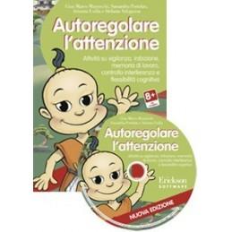 Autoregolare l'attenzione (KIT: CD-ROM + libro) - NUOVA EDIZIONE