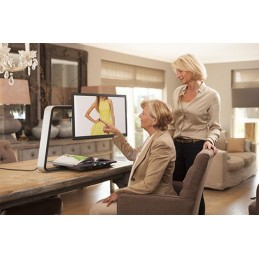 """Optelec ClearView C Speech HD 24"""""""