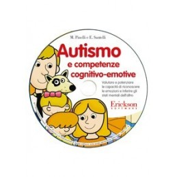 Autismo e competenze cognitivo-emotive (CD-ROM)