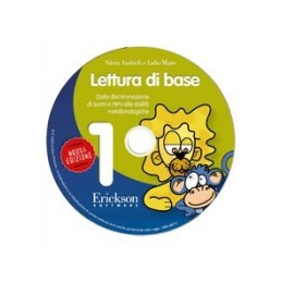 Lettura di base 1 (CD-ROM)