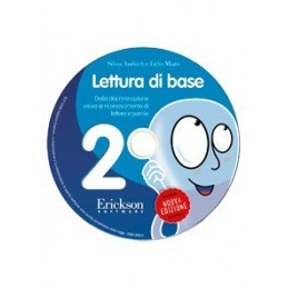 Lettura di base 2 (CD-ROM)