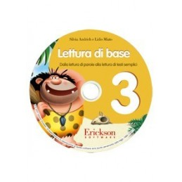 Lettura di base 3 (CD-ROM)