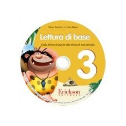 Lettura di base 3 (CD-ROM)