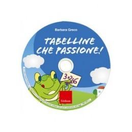 Tabelline che passione! - Nuova Edizione (CD-ROM)