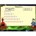 Il mago dei numeri (CD-ROM)