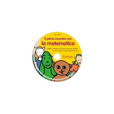 Il primo incontro con la matematica (CD-ROM)