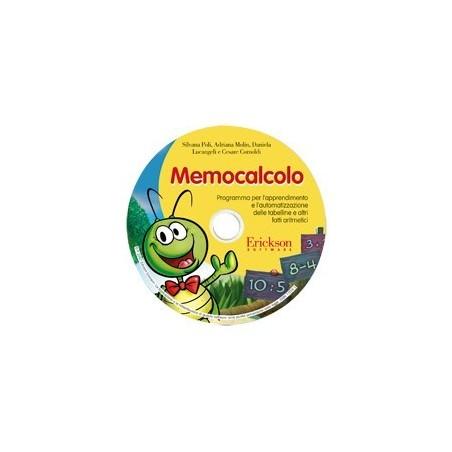 Memocalcolo (CD-ROM)