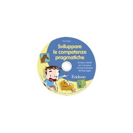 Sviluppare le competenze pragmatiche (CD-ROM)