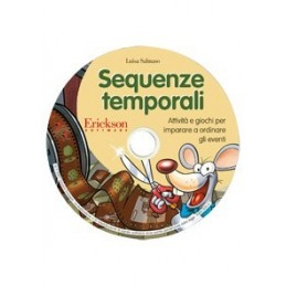 Sequenze temporali (CD-ROM)