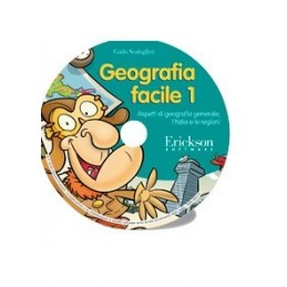 Geografia facile 1 (CD-ROM)