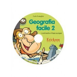 Geografia facile 2 (CD-ROM)