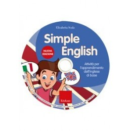 Simple English (CD-ROM)