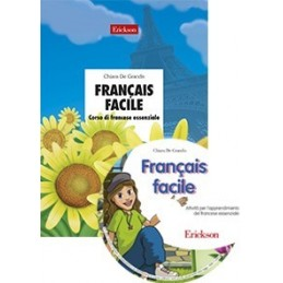 Français facile (KIT: Libro + CD-ROM)