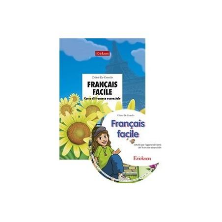 Français facile (KIT: Libro + CD-ROM)