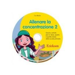 Allenare la concentrazione 2