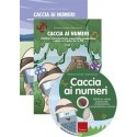 Caccia ai numeri (KIT: 2 libri + CD-ROM)