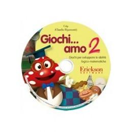 Giochi... amo 2 (CD-ROM)