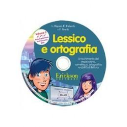 Lessico e ortografia (CD-ROM) - Livello 2