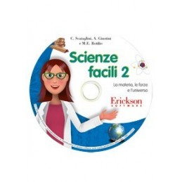 Scienze facili 2 (CD-ROM)