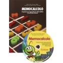 Memocalcolo (KIT: Libro + CD-ROM)