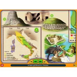 Storia facile 1 (CD-ROM)