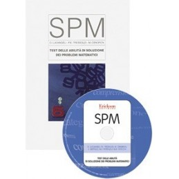 Test SPM (KIT: Libro + CD-ROM)