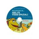 RECUPERO IN... Abilità visuospaziali (CD-ROM)