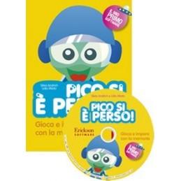 Pico si è perso! (KIT: CD-ROM + libro)