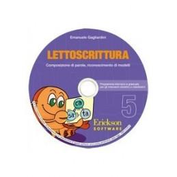 Lettoscrittura 5 (CD-ROM)