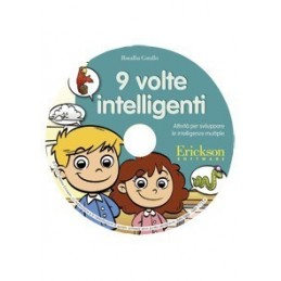 9 volte intelligenti (CD-ROM)