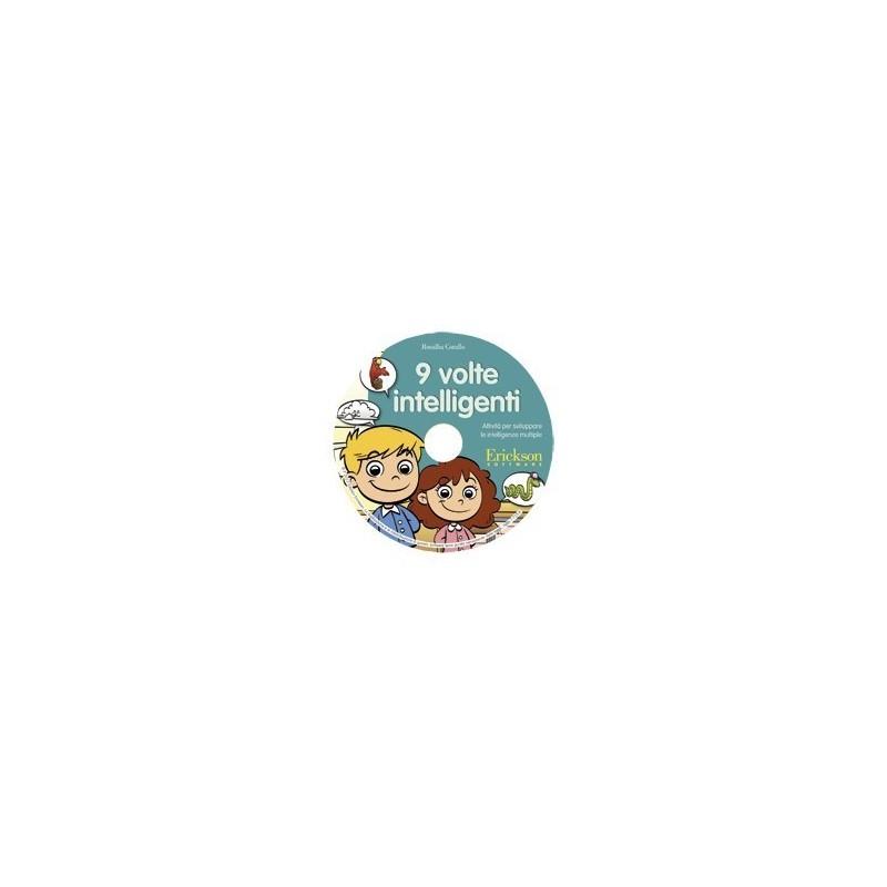 9 volte intelligenti (CD-ROM)