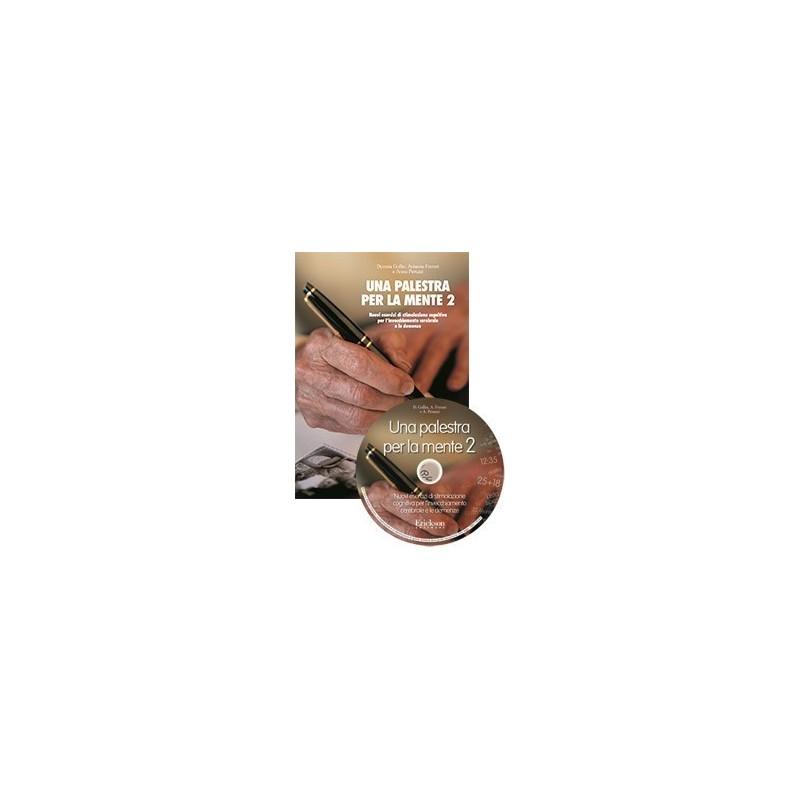 Una palestra per la mente 2 (KIT: Libro + CD-ROM)