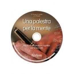 Una palestra per la mente (CD-ROM)