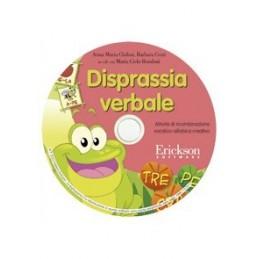 Disprassia verbale (CD-ROM)