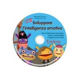 Sviluppare l'intelligenza emotiva (CD-ROM)