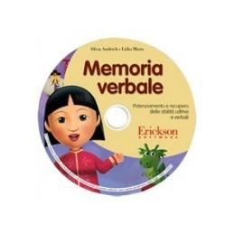 Memoria verbale (CD-ROM)