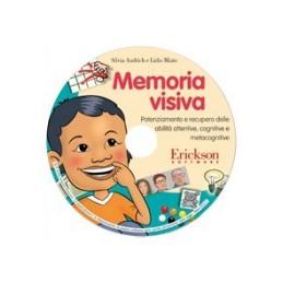 Memoria visiva (CD-ROM)