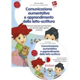 Comunicazione aumentativa e apprendimento della letto-scrittura (KIT: libro + CD-ROM)