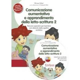 Comunicazione aumentativa e apprendimento della letto-scrittura 2 (KIT: libro + CD-ROM)