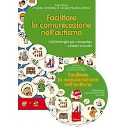 Facilitare la comunicazione nell'autismo (LIBRO+DVD-ROM)