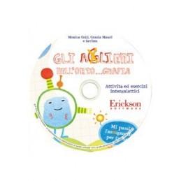 Gli aGlieni nell'orto...grafia (CD-ROM)