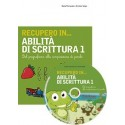 RECUPERO IN... Abilità di scrittura 1 (KIT: CD-ROM + libro)