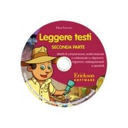 Leggere testi - Seconda parte (CD-ROM)