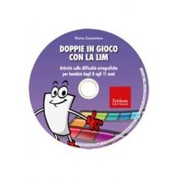 Doppie in gioco con la LIM (CD-ROM)
