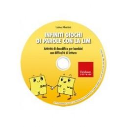 nfiniti giochi di parole con la LIM (CD-ROM)