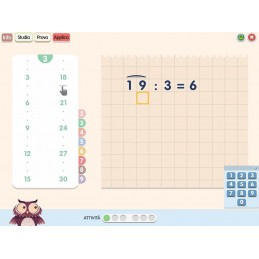 Imparare le tabelline con il metodo analogico - NUOVA EDIZIONE (KIT: libro + CD-ROM)